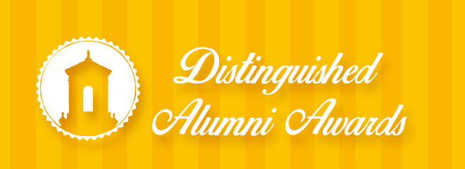 Distinguished Alumni Awards Ticket (1)