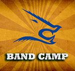System Blue Marching and TAMUK Summer Band Camps